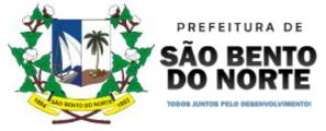 Prefeitura Municipal de São Bento do Norte